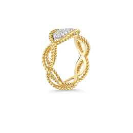 Roberto-Coin-18k-yellow-gold-18k-white-gold-1-Row-Ring-with-Diamond-Accent-7771346AJ65X-side