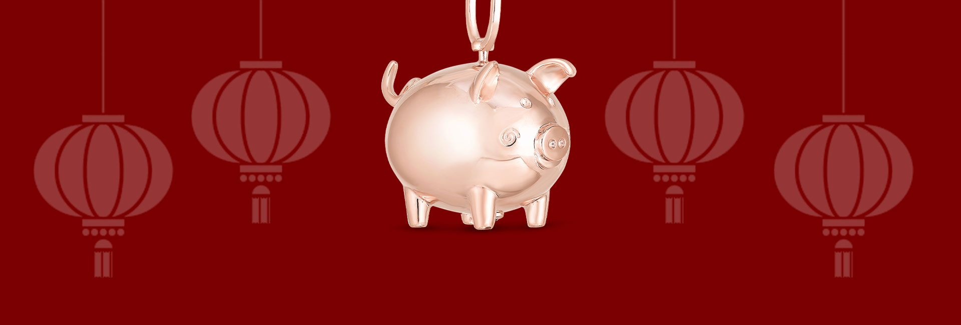 Year Of The Pig Cover Photo
