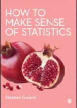 How to Make Sense of Statistics
