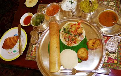 Top 10 Jumbo Kitchens In India That Offer Finger Licking Free Food Best South Indian Recipes 1