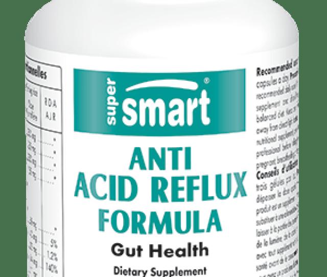 Anti Acid Reflux Formula