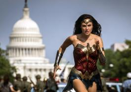 'Wonder Woman 3' is happening and will be fast-tracked by Warner Bros