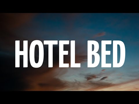 DOWNLOAD MP3: Chelsea Collins & Swae Lee - Hotel Bed