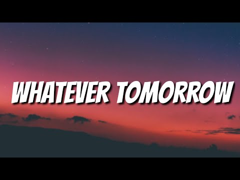 DOWNLOAD MP3: Chet Faker - Whatever Tomorrow