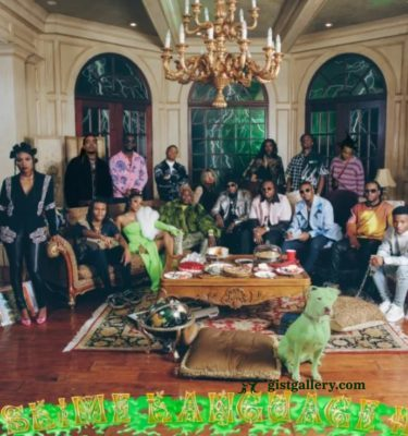 DOWNLOAD MP3: Young Stoner Life, Young Thug & Gunna - Superstar ft. Future
