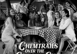 DOWNLOAD ALBUM: Lana Del Rey - Chemtrails Over the Country Club zip download