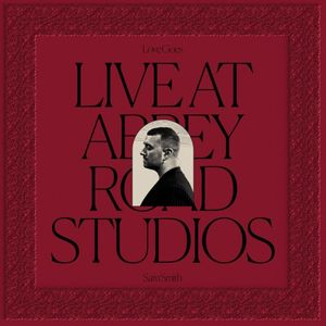 DOWNLOAD ALBUM: Sam Smith - Love Goes: Live at Abbey Road Studios zip download