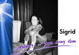 DOWNLOAD ALBUM: Sigrid - Dancing in Your Living Room Zip Download