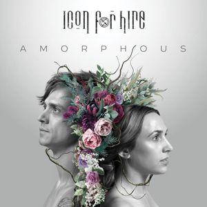 DOWNLOAD Amorphous Album zip by Icon for Hire