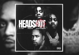 DOWNLOAD Headshot by Lil Tjay, Polo G & Fivio Foreign mp3 download