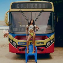 Download Anitta Girl from Rio mp3 audio download