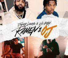 DOWNLOAD MP3: Joyner Lucas - Ramen & OJ ft. Lil Baby