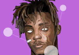 DOWNLOAD MP3: Juice WRLD - Make It Back (Original)