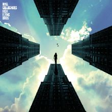 Download Noel Gallagher's High Flying Birds We're on Our Way Now mp3 audio download