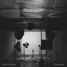 DOWNLOAD MP3: The Aces - Don't Freak