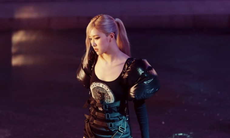 DOWNLOAD On the Ground by ROSÉ mp3 download