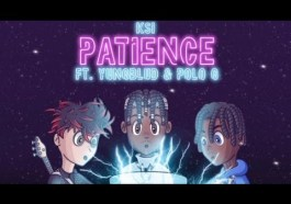 DOWNLOAD Patience by KSI ft. YUNGBLUD & Polo G mp3 download