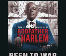 Download Godfather of Harlem Been To War mp3 audio download