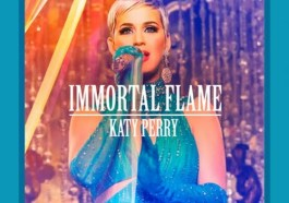 Download Katy Perry Immortal Flame (FLAC) mp3 audio download