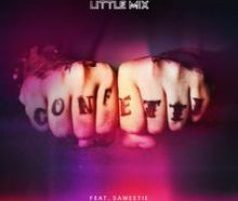 Download Little Mix Confetti (Remix) mp3 audio download
