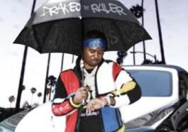 Drakeo the Ruler – Not Normal ft. Bravo the Bagchaser