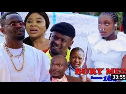 HOT MOVIE: BURY ME SEASON 1 by ZUBBY MICHEAL