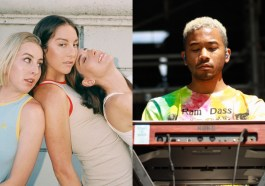 Listen to Toro y Moi's new remix of Haim's '3am'