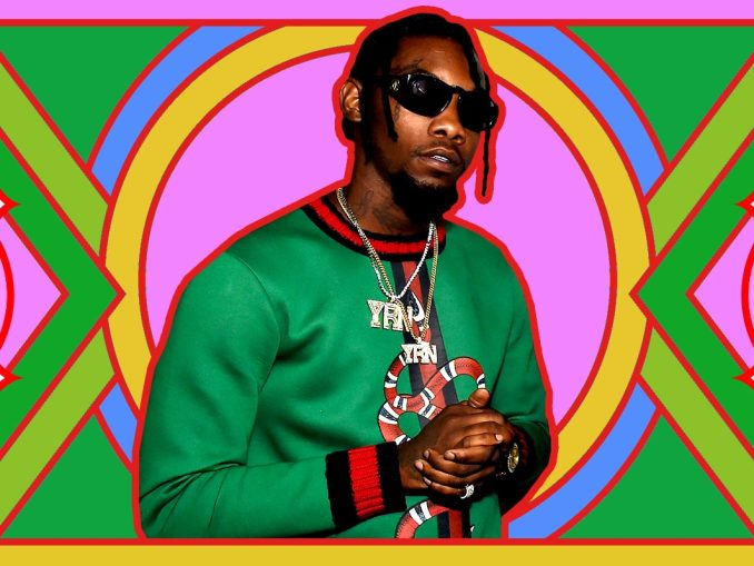 Download I aint done by Offset mp3 audio download