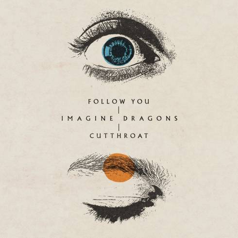 Imagine Dragons – Cutthroat [iTunes]