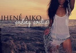 Jhené Aiko - the beginning