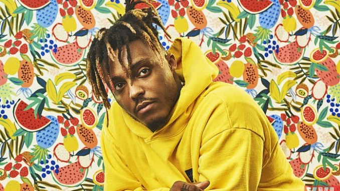 Juice WRLD Everlasting Love mp3 audio download