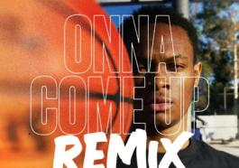 Lil Eazzyy - Onna Come Up (Remix) ft. G Herbo