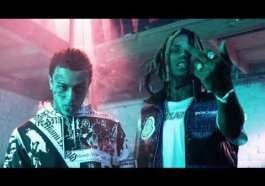Lil Gnar - Not The Same ft. Lil Skies