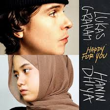 DOWNLOAD MP3: Lukas Graham - Happy for You (Remix) ft. Hanin Dhiya