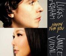 Lukas Graham - Happy For You (Duet) ft. Janice Vidal