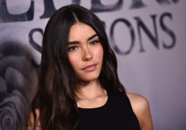 DOWNLOAD MP3: Madison Beer – Reckless