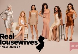 Bravo Unveils 'The Real Housewives of New Jersey' Season 11 Premiere Date (TV News Roundup)