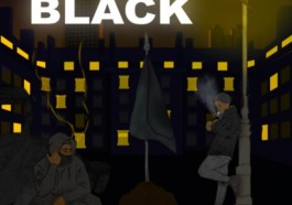 DOWNLOAD MP3: PS Hitsquad – Black ft. Giggs