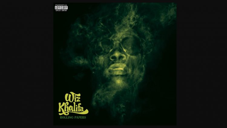 Rolling Papers (Deluxe 10 Year Anniversary Edition) by Wiz Khalifa zip download