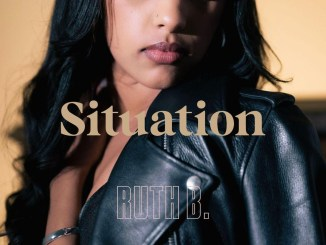DOWNLOAD MP3: Ruth B. – Situation