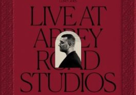 Sam Smith - Kids Again (Live at Abbey Road Studios)