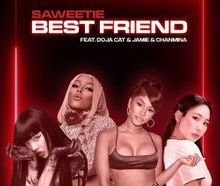 Saweetie Best Friend (Jamie & CHANMINA Remix) mp3 audio download