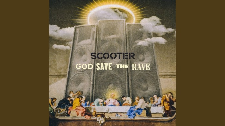 DOWNLOAD MP3: Scooter - God Save the Rave