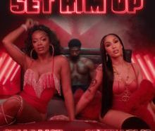 Set Him Up by Queen Naija & Ari Lennox mp3 audio download
