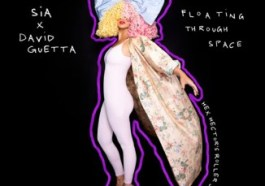 DOWNLOAD MP3: Sia – Floating Through Space (Hex & Sia In Space Mix)