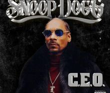 Snoop Dogg - CEO