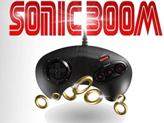 DOWNLOAD MP3: Superstar Ray Ray – Sonic Boom (feat. Jose Guapo)
