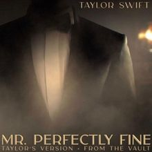 Download Taylor Swift Mr. Perfectly Fine (Taylor's Version) [From the Vault] mp3 audio download