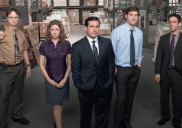 'The Office' Was by Far the Most-Streamed TV Show in 2020, Nielsen Says