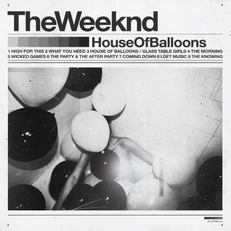DOWNLOAD The Weeknd - High For This (Original)